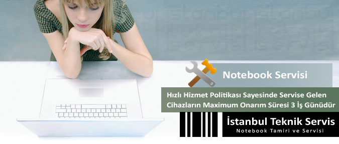 Notebook Servisi, Laptop Tamir